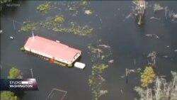 Poplave u SAD će trajati danima
