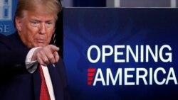 Kolike su šanse za reizbor Donalda Trampa?