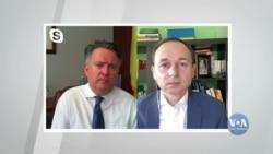 Як українська місія в ООН працює в умовах карантирну? – Кислиця. Відео