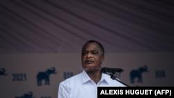 Denis Sassou-Nguesso amaze imyaka 36 ku butegetsi bwa Kongo Brazaville