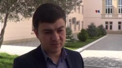 Jurnalist Xədicə İsmayıl təcridxanada töhmət alıb