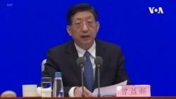 中國衛健委:近2000中國醫務人員受到病毒感染6人死亡