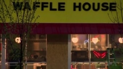 Suspect in Nashville Waffle House Shooting Arrested