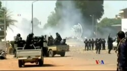 Washington Forum du 30.10.14 : la révolte au Burkina Faso