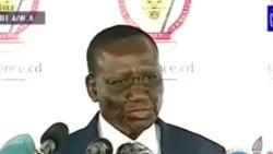 Sylvestre Ilunga Ilunkamba devient Premier ministre de la RDC