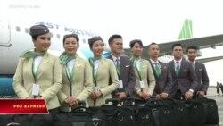 Bamboo Airways sắp ký thương vụ 2 tỷ đô với GE
