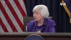 耶倫:目前美國將維持現有針對中國的關稅