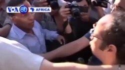 Manchetes Africanas 27 Novembro 2013