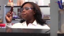 L'Oreal Chemist Balanda Atis: Makeup is Personal