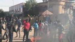"""La menace d'une """"guerre totale"""" plane sur le Tchad, selon Mahamat Taher Ali Nanaye"""