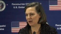 美國外交官拒評對歐盟不敬言辭遭竊聽洩露