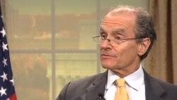 დენიელ ფრიდი რუსეთის ეკონომიკას აფასებს