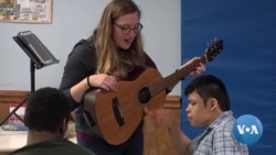 Playing Music to Ease Pain, Nourish Social Connections