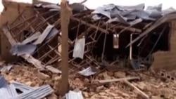 尼日利亞發生自殺炸彈襲擊44人喪生