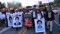 La crisis que Peña Nieto no vió