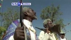 Ethiopiya Yizihije Imyaka 121 Ishize Itsinze Ingabo z'Ubutaliyani