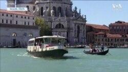 Corona Gölgesinde Venedik Film Festivali Başlıyor