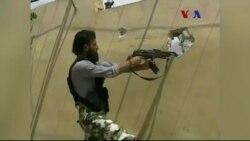 Suriye'de Yabancı Militan Varlığı Esat'a Yarıyor