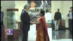 بھارت اور افغانستان میں بڑھتی قربتیں