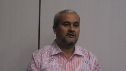 Bobomurod Abdullayevning Toshkentdan murojaati, 22-avgust, 2020
