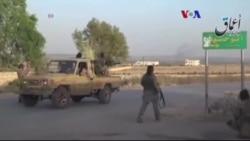 Şam IŞİD'le İşbirliği Yapıyor İddiası