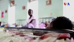 Tədqiqatçılar uşaq ölümünün əsas səbəbinə qarşı vaksin inkişaf etdirilməsinə çağırır