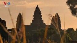 កម្មវិធីផតខាសថ៍ «កម្ពុជាសម្លឹងទៅមុខ ឬ Envision Cambodia»