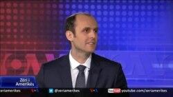 Intervistë me konsulentin për çështjet e së drejtës ndërkombëtare, Emirjon Kaçaj