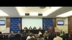 Американски експерти: Има ли излез за кризата во Македонија