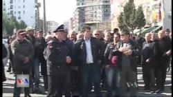 Shkodër, protestë në kërkim të dëmshpërblimit