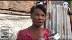 Sitwayen yo ann Ayiti toujou tromatize 11an apre tranblemand-tè 12 janvye 2010 la