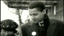 Biografía de Barack Obama