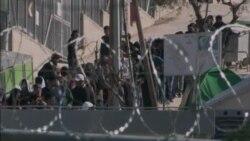 Afghan Refugees Europe