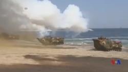 北韓官員說美韓軍演將使半島局勢走向戰爭邊緣