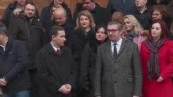 Ситуацијата во ВМРО-ДПМНЕ