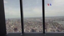 Nuevo mirador en Nueva York