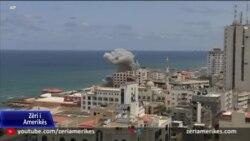 Sulme të reja ajrore mbi Rripin e Gazës