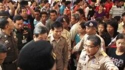 คนงานต่างด้าวผิดกฏหมายในไทยหวังจะได้รับประโยชน์จากการจัดระบบข้อมูลทะเบียนคนงานใหม่