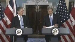 Велика Британія та США попередили Росію