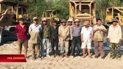 Campuchia bắt 12 người Việt vượt biên chiếm đất bất hợp pháp