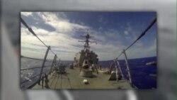 Biển Đông: Mỹ cương quyết, TQ tức giận, VN phản hồi 'đáng thất vọng'
