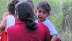 Niños inmigrantes no recibirán ningún tipo de asilo