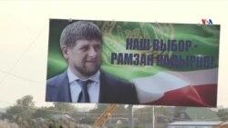 Ramzan Kadırov - Dəmir yumruq