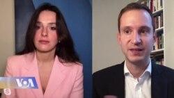 დემოკრატიის გამოწვევები ევროკავშირში - ინტერვიუ დელიბორ როჰაკთან