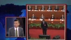 中国媒体看世界: 民调,民意和党意