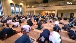 ABŞ-ın müsəlman təşkilatları Ağ Evin virtual Ramazan bayramını boykot edib