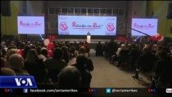 Konferencë për ekstremizmin e dhunshëm në Shkup