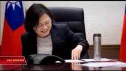 Điện đàm với TT Đài Loan phản ánh quan điểm của các cố vấn của ông Trump