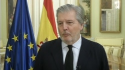 Spanish Official Discusses December Elections