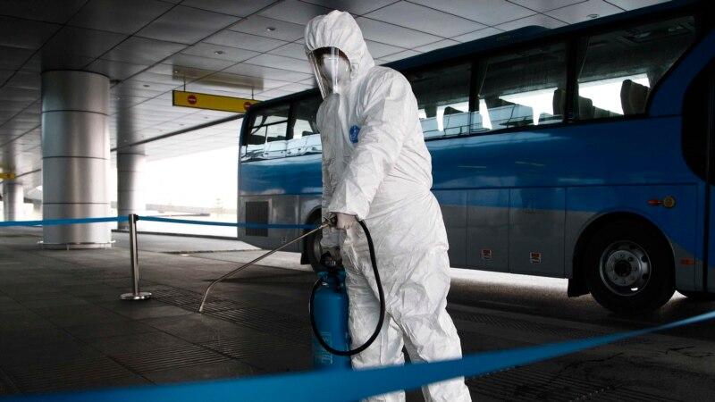 США готовы снять санкции против Северной Кореи для борьбы с коронавирусом photo